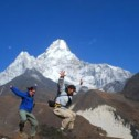 Everest Base Camp Training |  Only 89 Days to Go. Some Serious Planning Starts Today