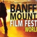 Banff Mountain Film Festival is Coming !!!!
