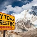 Why I didn't make it to Everest Base Camp this time.